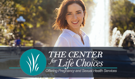 Women's Pregnancy & Sexual Health Care Clinic in Ukiah | The Center for Life Choices